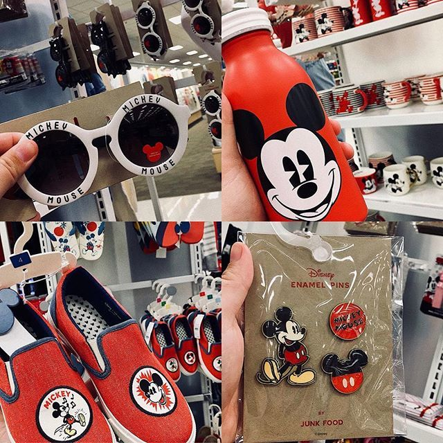 Image result for mickey mouse 90th birthday merchandise