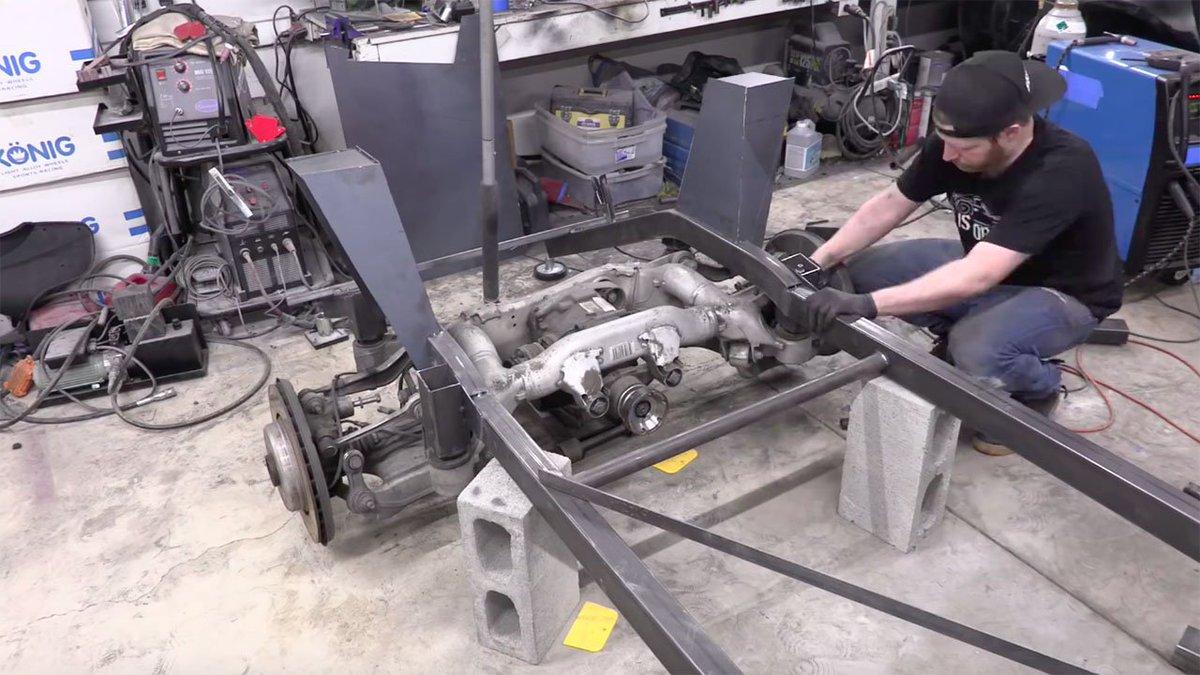 Engine Swap Depot on Twitter: