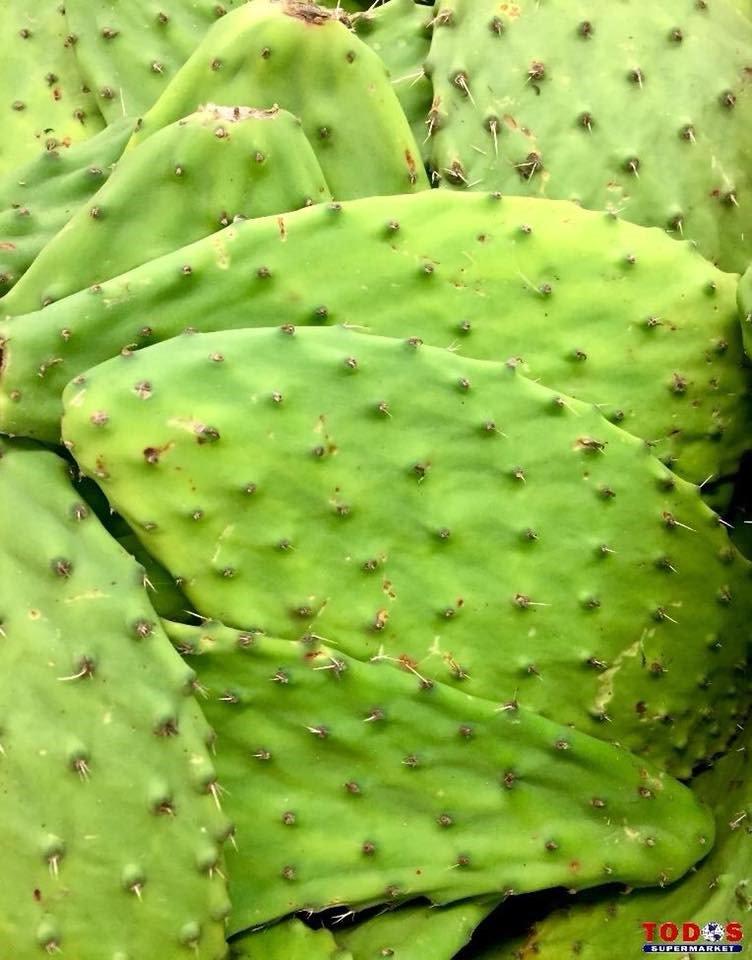 ... en antioxidantes naturales - Efectos antiinflamatorios Para Mas Informacion: https://www.livestrong.com/article/158059-nopal-cactus- nutrition-facts/ …