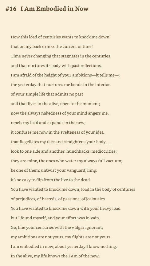 Julia De Burgos Poems 7