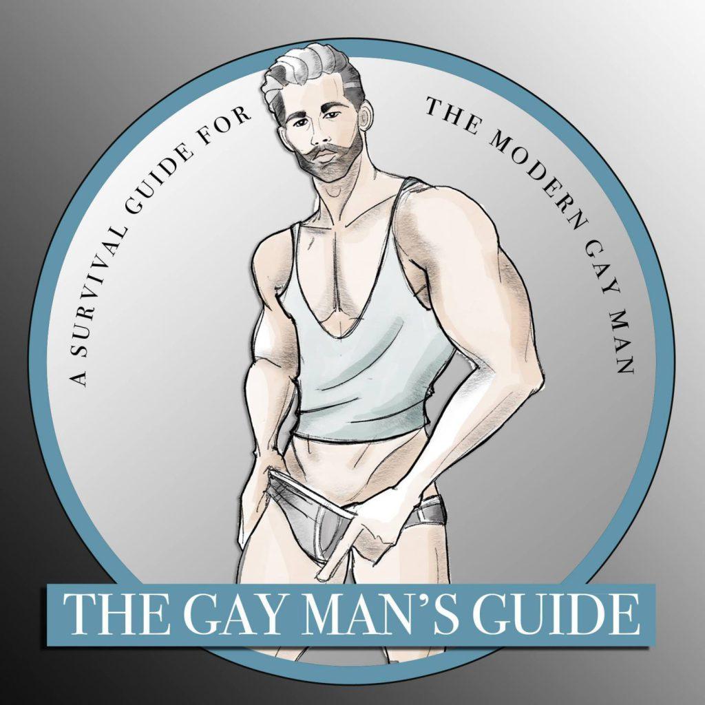 Gay man guide