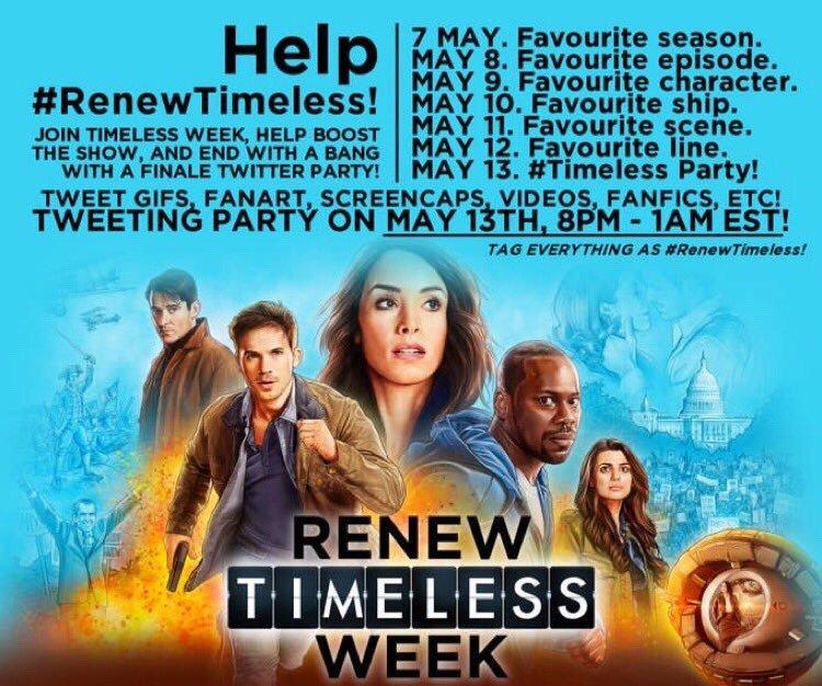 renewtimelessnow hashtag on Twitter