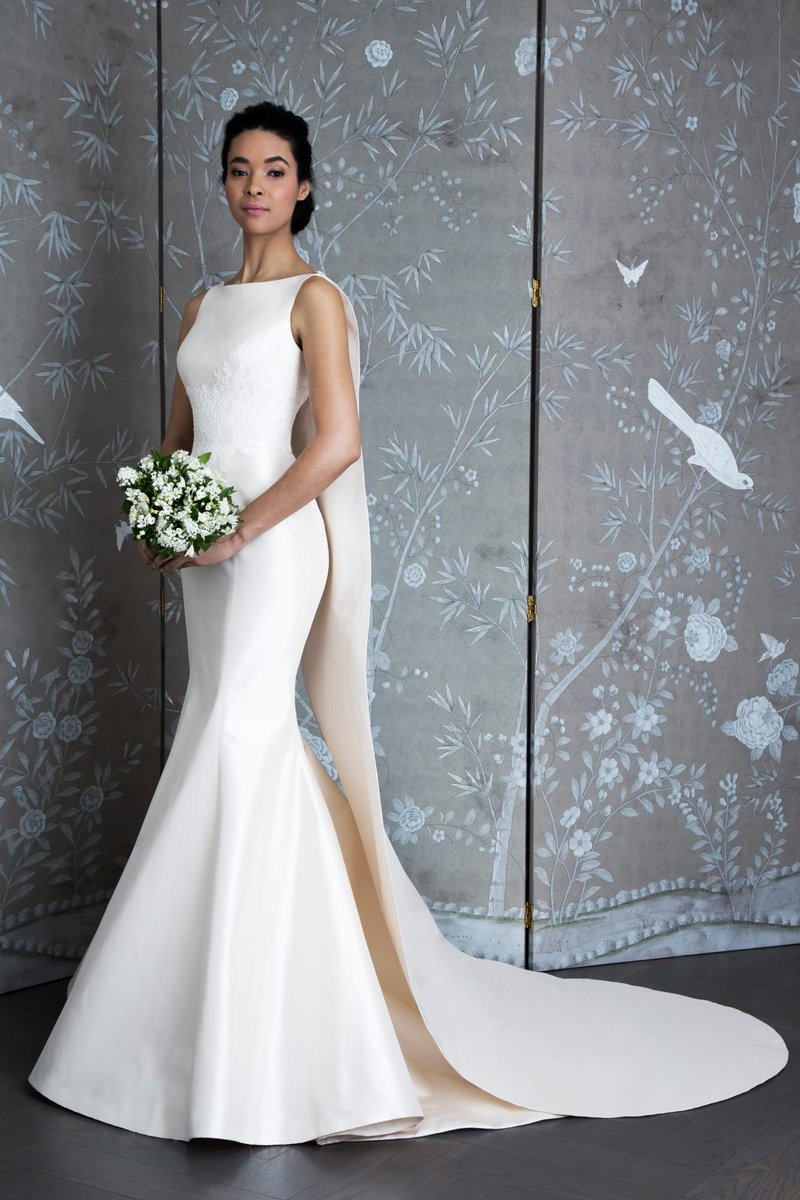 d8ca40a5b102 Top Wedding Dress Trends 2019 - raveitsafe
