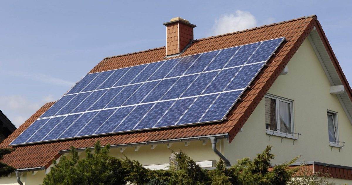 Reloaded twaddle – RT @MotherJones: California just became the first state to require solar panels ...