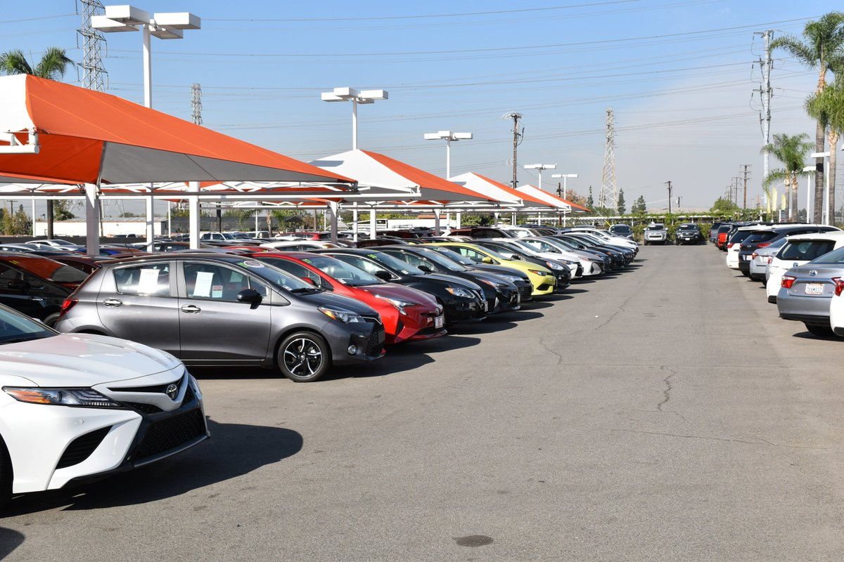 Toyota Of Orange >> Toyota Of Orange On Twitter Toyotas Should Be Among The