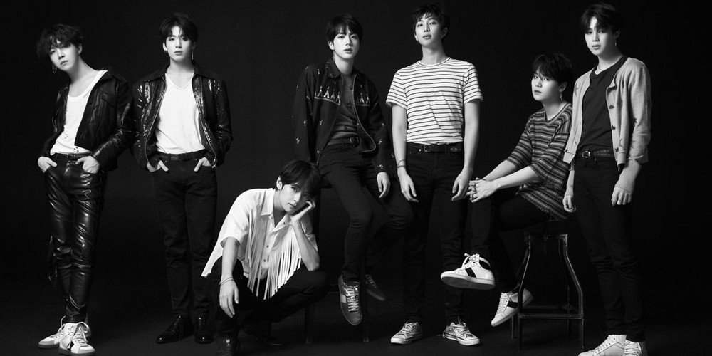 #BTS continue dominance as they hit highest first week sales in history in Korea https://t.co/CQpvzQ5fvK