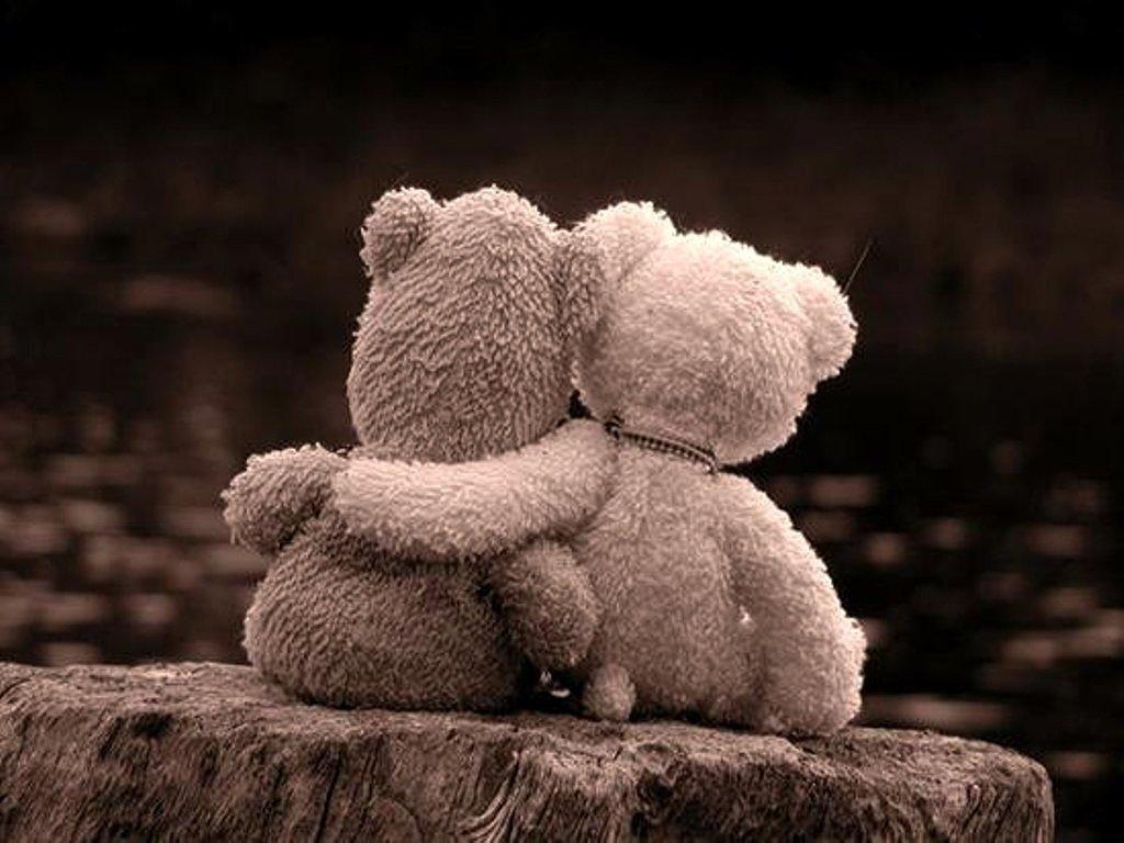 Картинки грустные про друзей