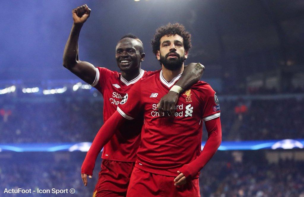 Mohamed Salah et Sadio Mané, musulmans pratiquants, jeûneront samedi, jour de la finale de la Ligue des Champions. Ils prendront l'iftar (repas de rupture du jeûne) juste avant le coup d'envoi.