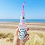 #TeetotalGnT all the flavour of #gin and Tonic but without the #alcohol. Perfect in the #Sun