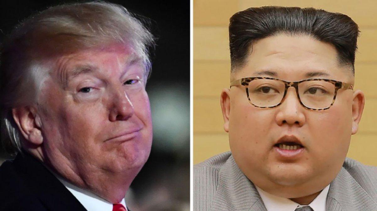 Trump sagt Gipfel mit Nordkorea ab https://t.co/n1L45ncZHG
