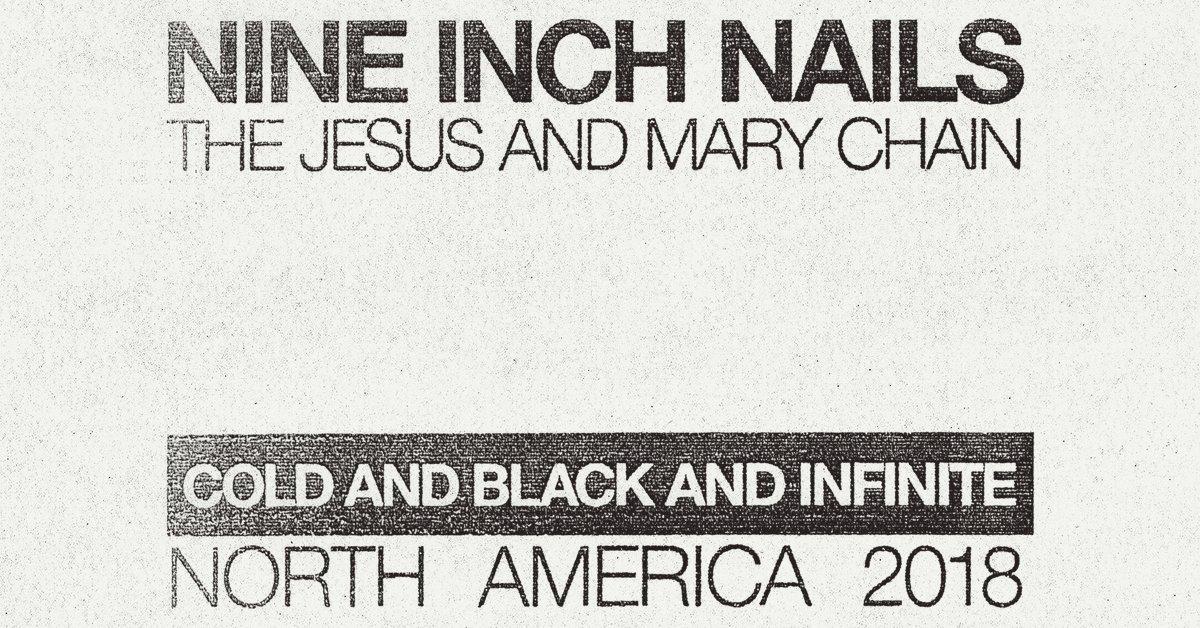 nine inch nails (@nineinchnails) | Twitter