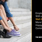 For every dollar spent on well-being programs, your company can save $3 on healthcare costs. Check out more benefits of #employeewellness here: https://t.co/qCDOGjW7cd #SAPAppCenter