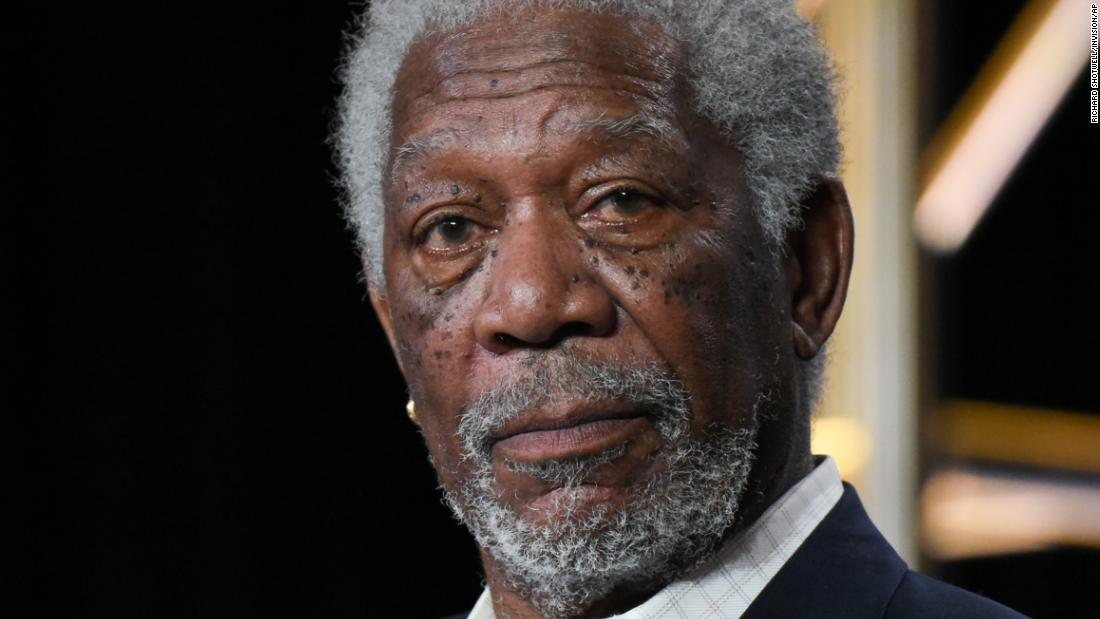 EXCLUSIVE: Eight women accuse Morgan Freeman of inappropriate behavior. They say it happened on movie sets, at his company and in interviews. https://t.co/2SoQAF2IHH