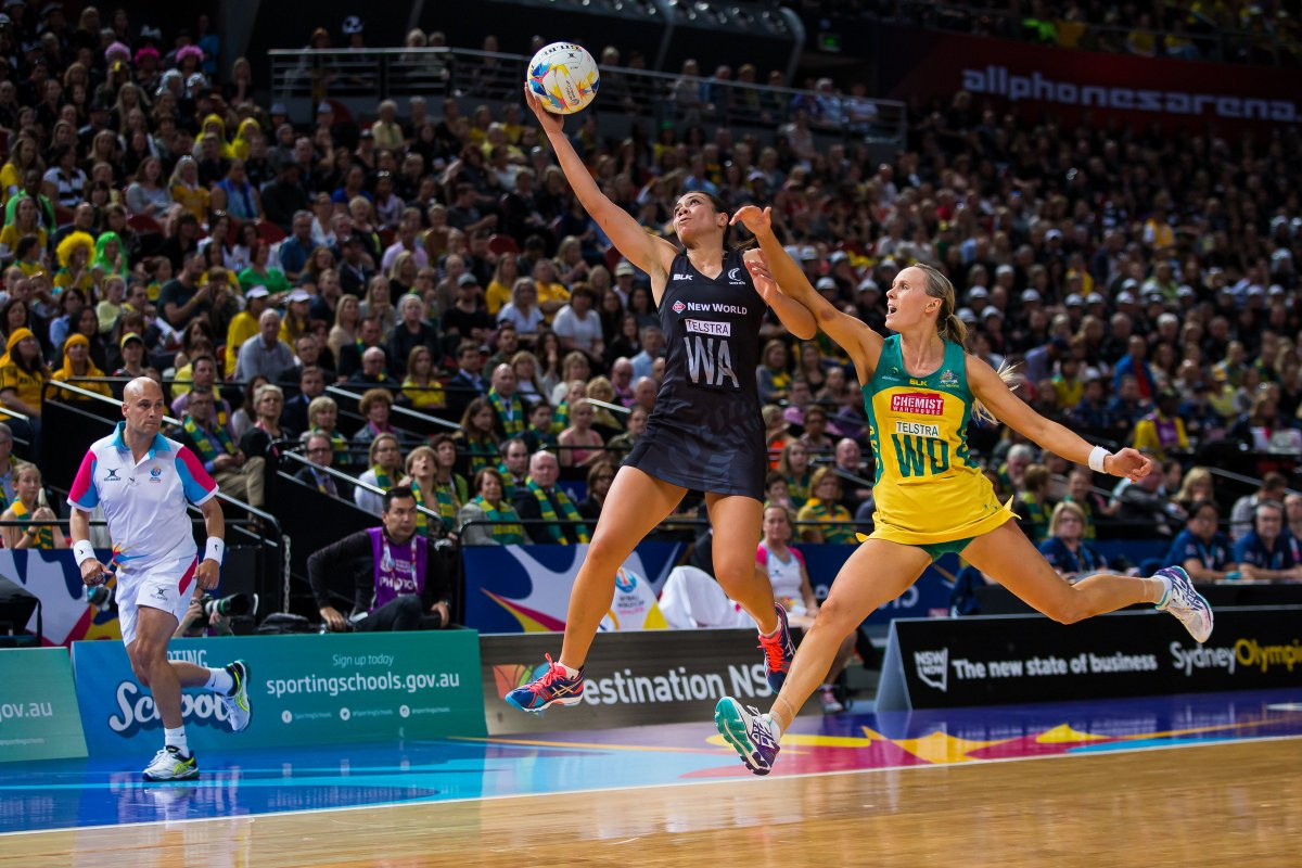 netball world cup - HD 1200×800