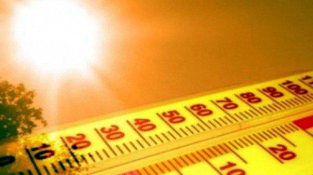 Meteo, caldo nel weekend in tutta Italia: temperature anche sopra i 30 gradi https://t.co/QyjFOzf98K