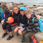What a day for the Year 5's! Ferry from Shell Beach Studland to Sandbanks for a day of raft building, paddle boarding and sand sculptures. Now looking forward to the campfire tonight! The Longacre children continue to impress with their 'can do' attitude! #LongacreLife