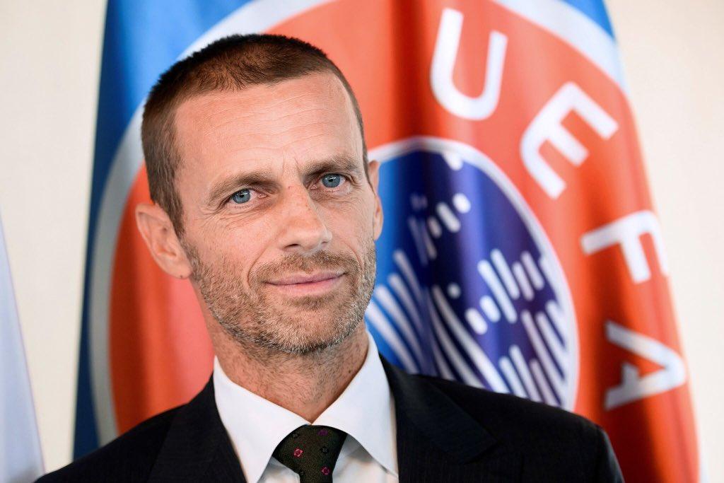 UEFA: Bỉ quyết Brugge vô địch thì… chơi một mình đi
