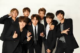 Excited for the coback of BtS<br>http://pic.twitter.com/igQw90MlJJ