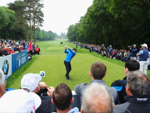 BMW PGA Championship round two tee times https://t.co/amPmQn5q0Y https://t.co/nftYqz6ZDa