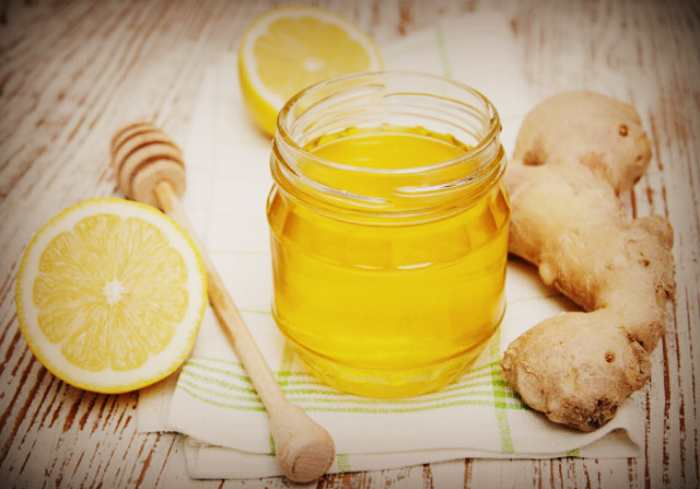 Похудеть с медом