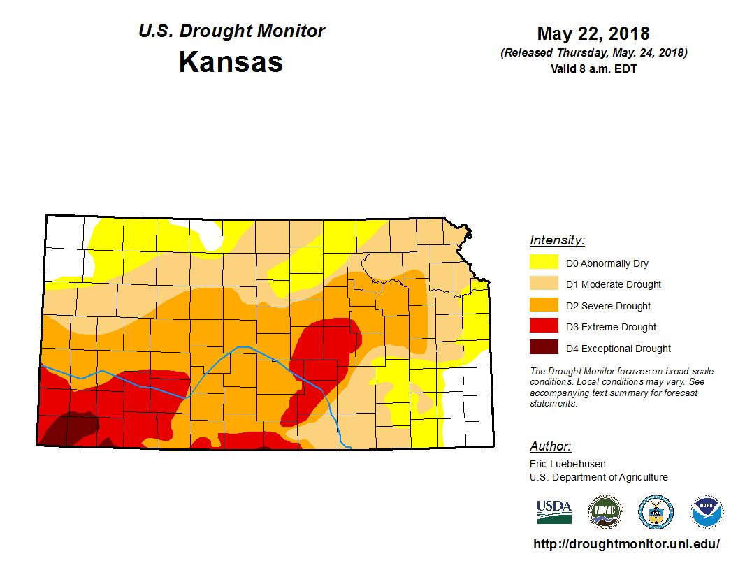 Kansas Water Office on Twitter: \