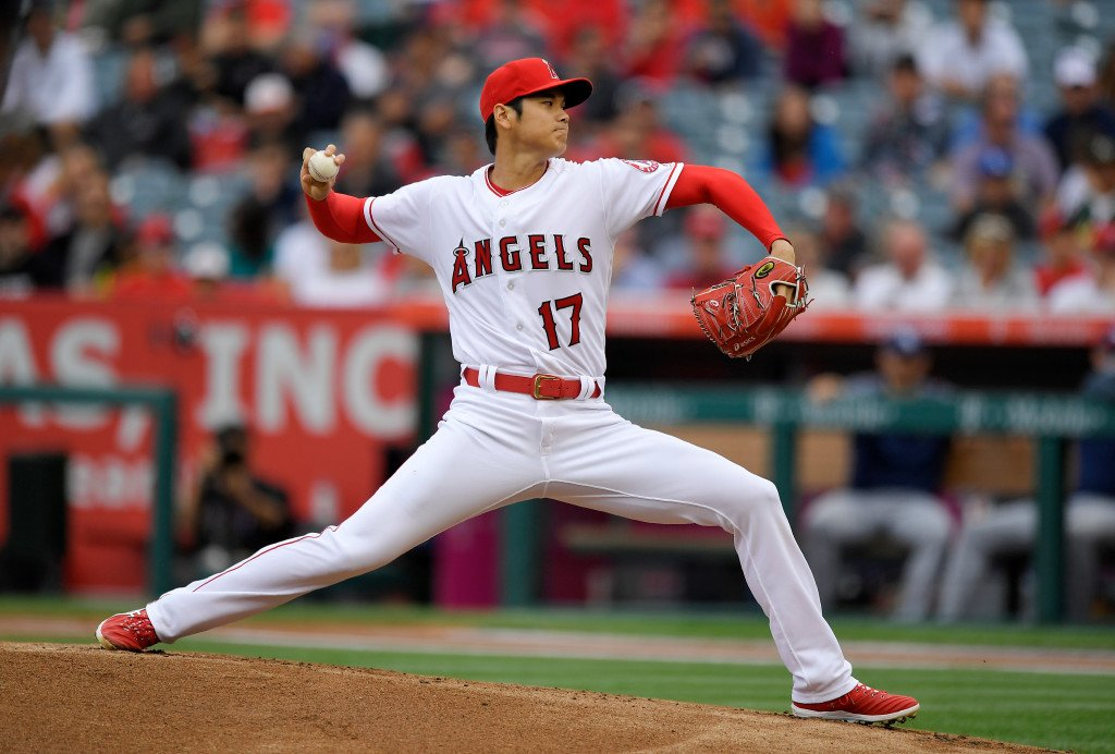 Angels to skip Shohei Ohtani's next start because of 'workload management' https://t.co/2rYjK14tBY https://t.co/inpQ5OQvNu