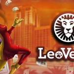 Image for the Tweet beginning: LeoVegas launches new front-end platform