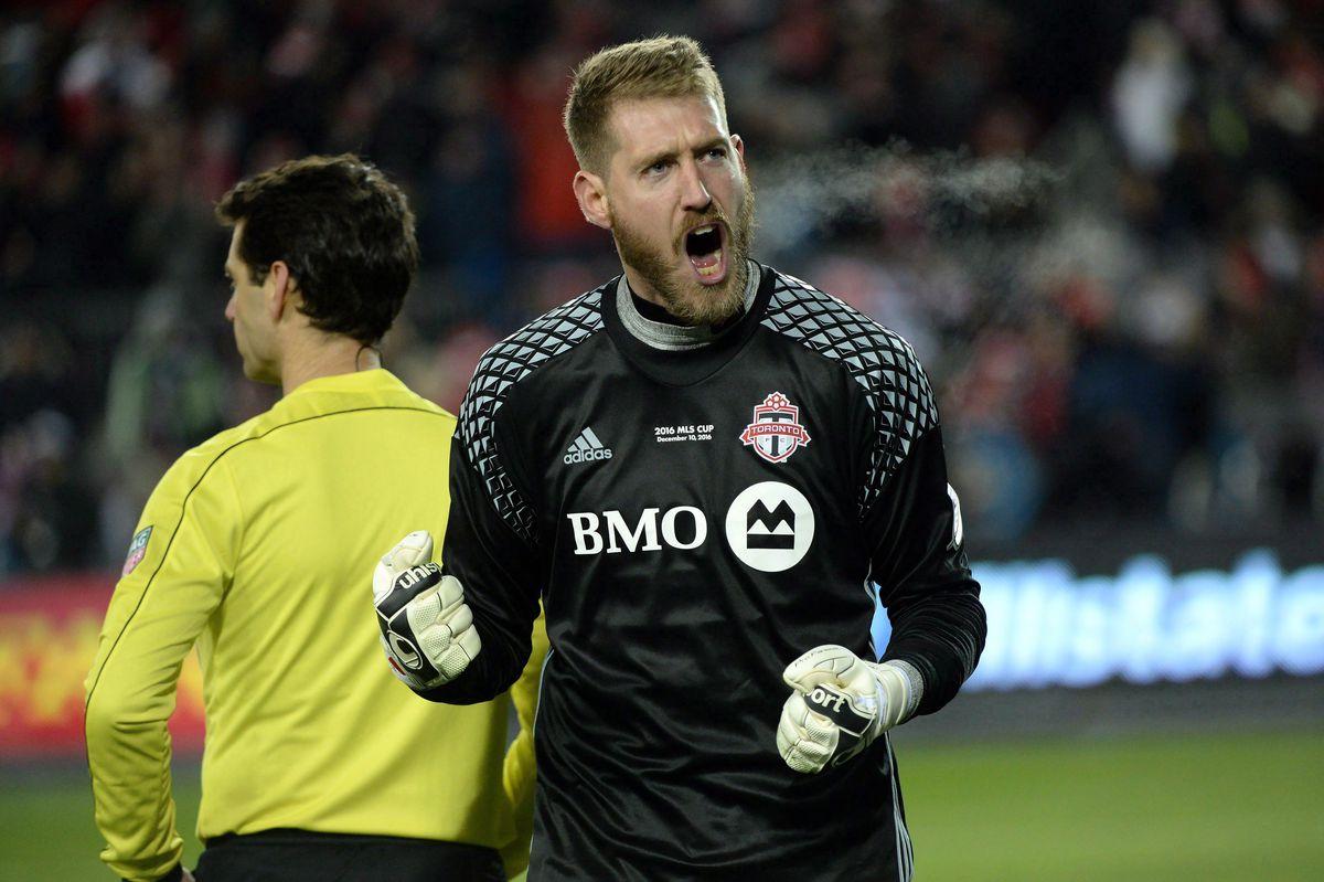 Toronto FC turns to keeper Clint Irwin with Alex Bono on U.S. national team duty https://t.co/FPFW3rPurN @Globe_Sports