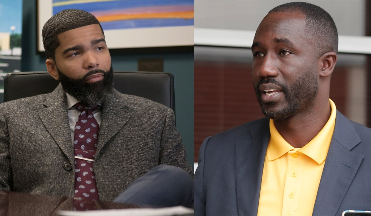 Last summer, Jackson Mayor Chokwe Antar #Lumumba began announcing members of what he labels as his 'A-Team.' This group, hailing largely from academia, comes at a price, however. #JXN #JXNcouncilchttps://t.co/f3kQOyA33oouncil