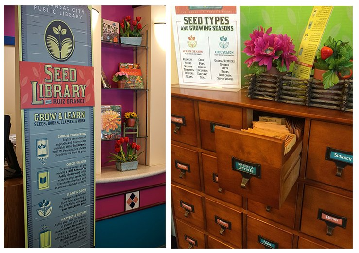 Wonderful examples of #libraries becoming community #FoodHubs. @atlasobscura Why So Many #PublicLibraries Are Now Giving Out #Seeds bit.ly/2x8yme6 #FoodLiteracy #FoodEducation #SeedSaving #SeedExchange #PublicLibrary #AgClassroom @ALA_PLA @sljournal @ALALibrary