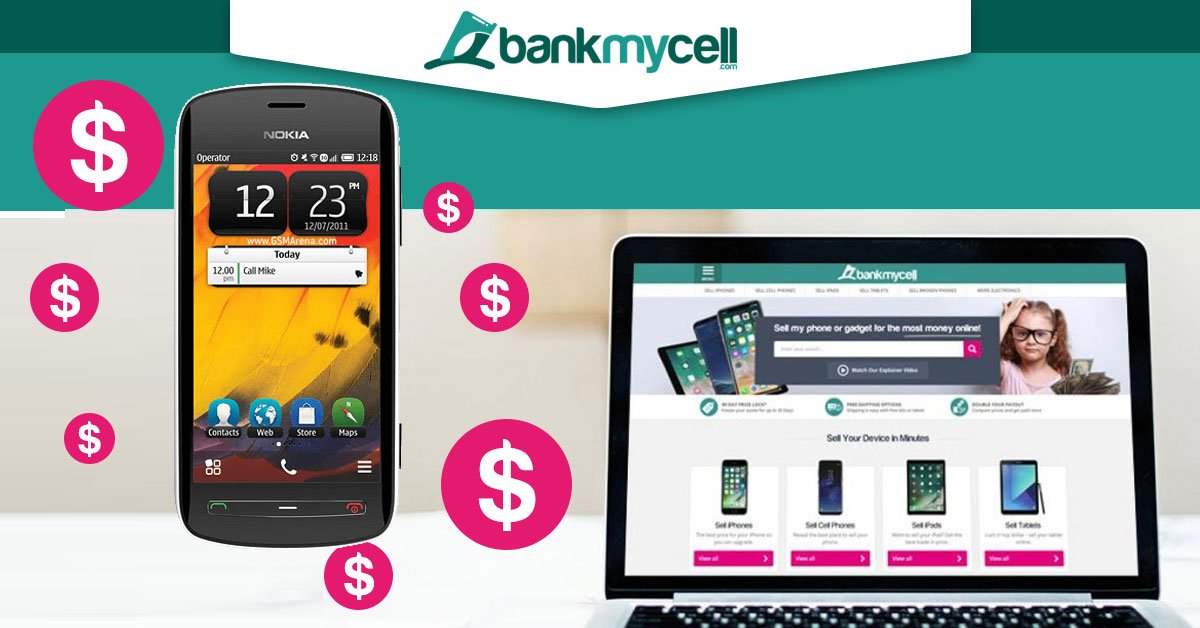 BankMyCell on Twitter:
