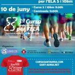 Image for the Tweet beginning: Participeu a la 3a Curso