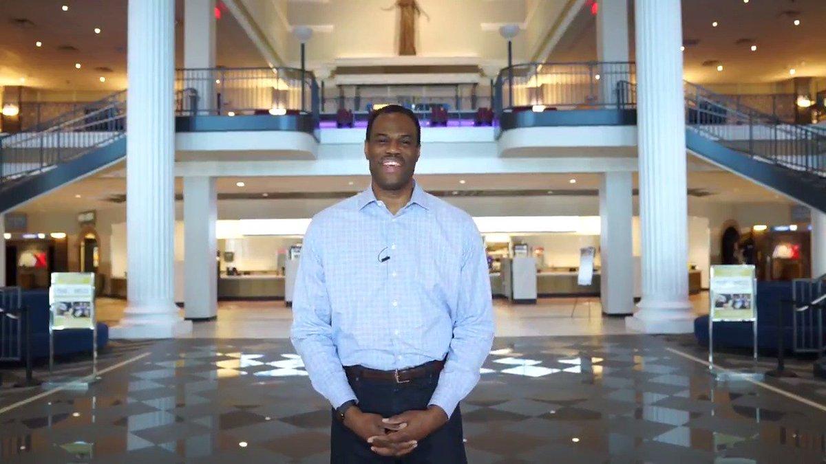 The Admiral, David Robinson has a special #MemorialDay message for you, San Antonio. 🇺🇸 @DavidtheAdmiral @AdmiralCapital