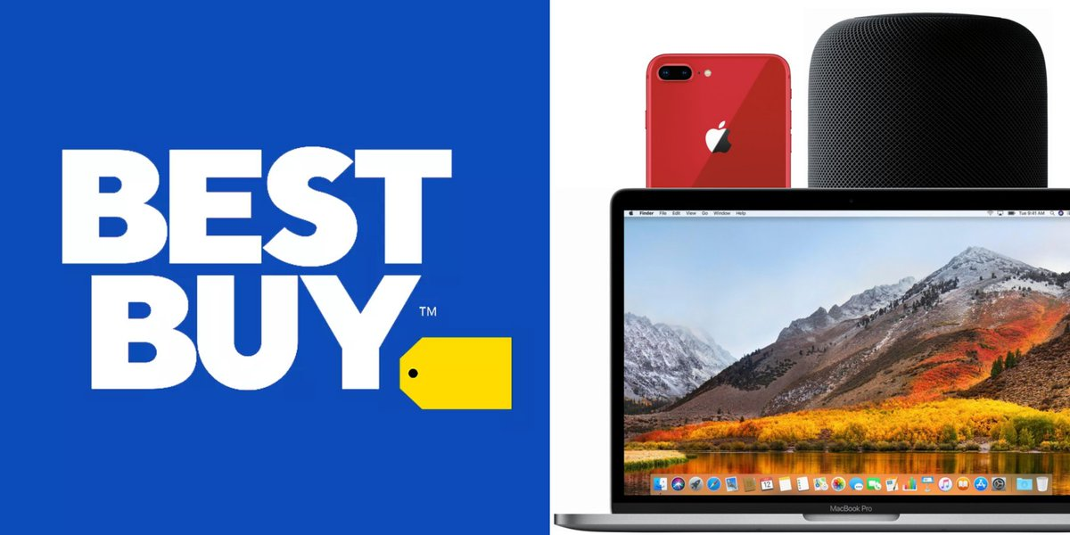 9to5Toys Lunch Break: Best Buy Memorial Day Sale, Philips HomeKit Hue Bundle $100 off, 15″ MacBook Pro $450 off, more https://t.co/yz2kpS8gK4