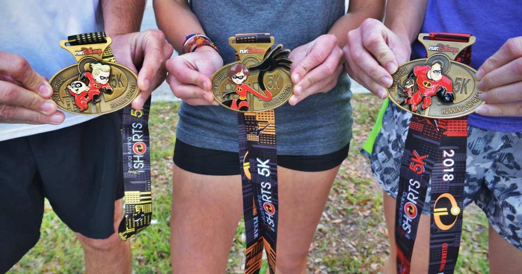 .@runDisney Virtual Running Shorts Series Returns this Summer! https://t.co/t1XfMxeYZf