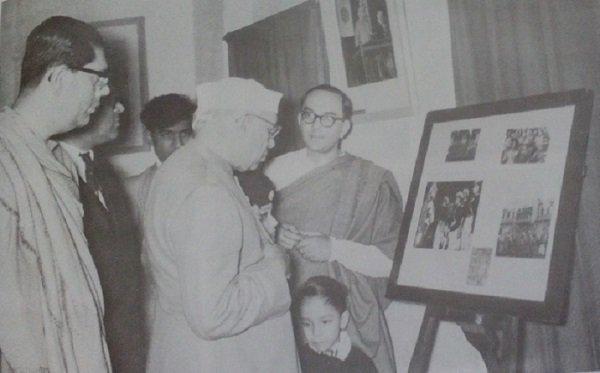 #Netaji Latest News Trends Updates Images - IndiaHistorypic