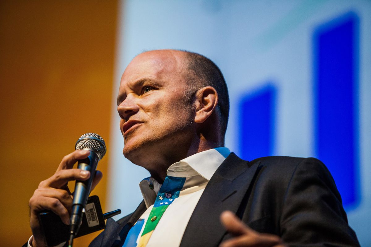 Mike Novogratz says the Bitcoin manipulation probe is a 'good thing' https://t.co/XvjlZaXbu8