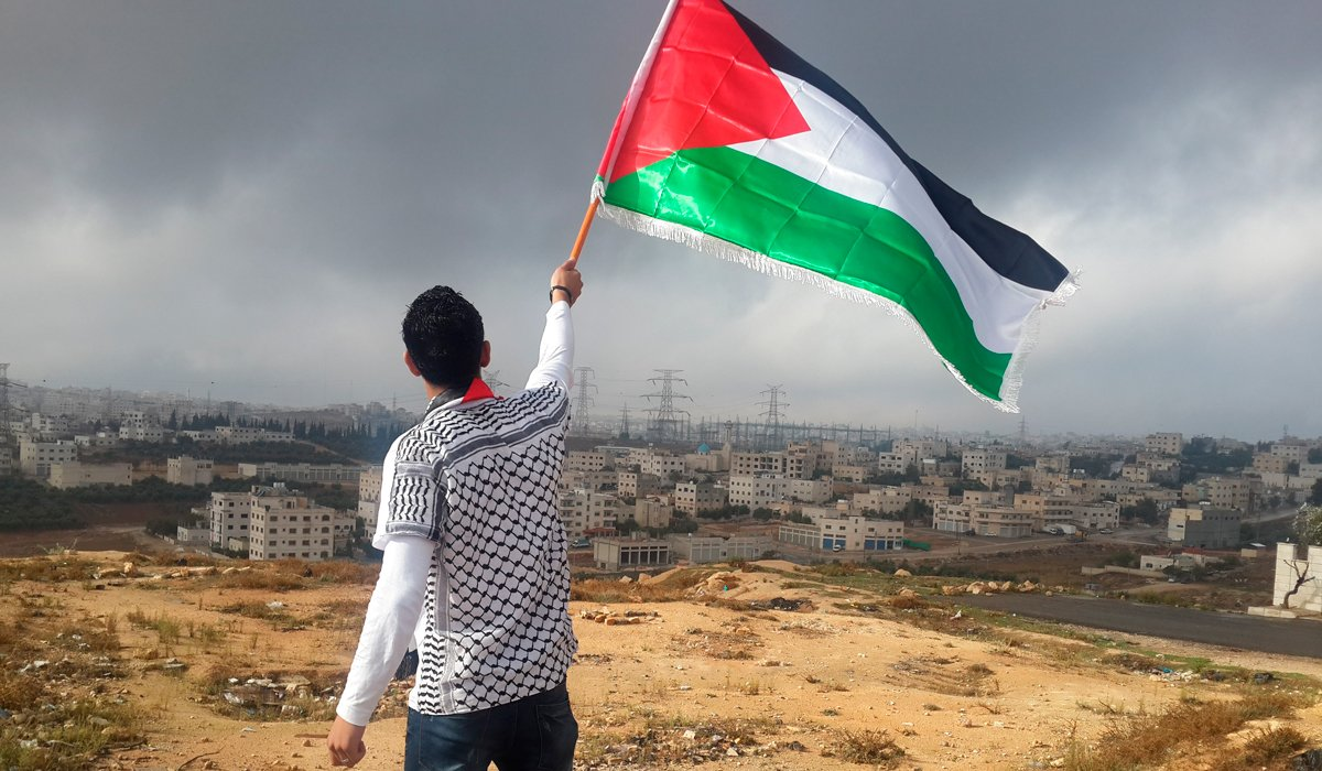 OPINION: I've come to the conclusion that the Palestinians have been given a raw deal and are being treated unfairly by #Israel, by the American media and particularly now by the White House. #Palestine #Jerusalem #Gaza https://t.co/KFnQIUmCms