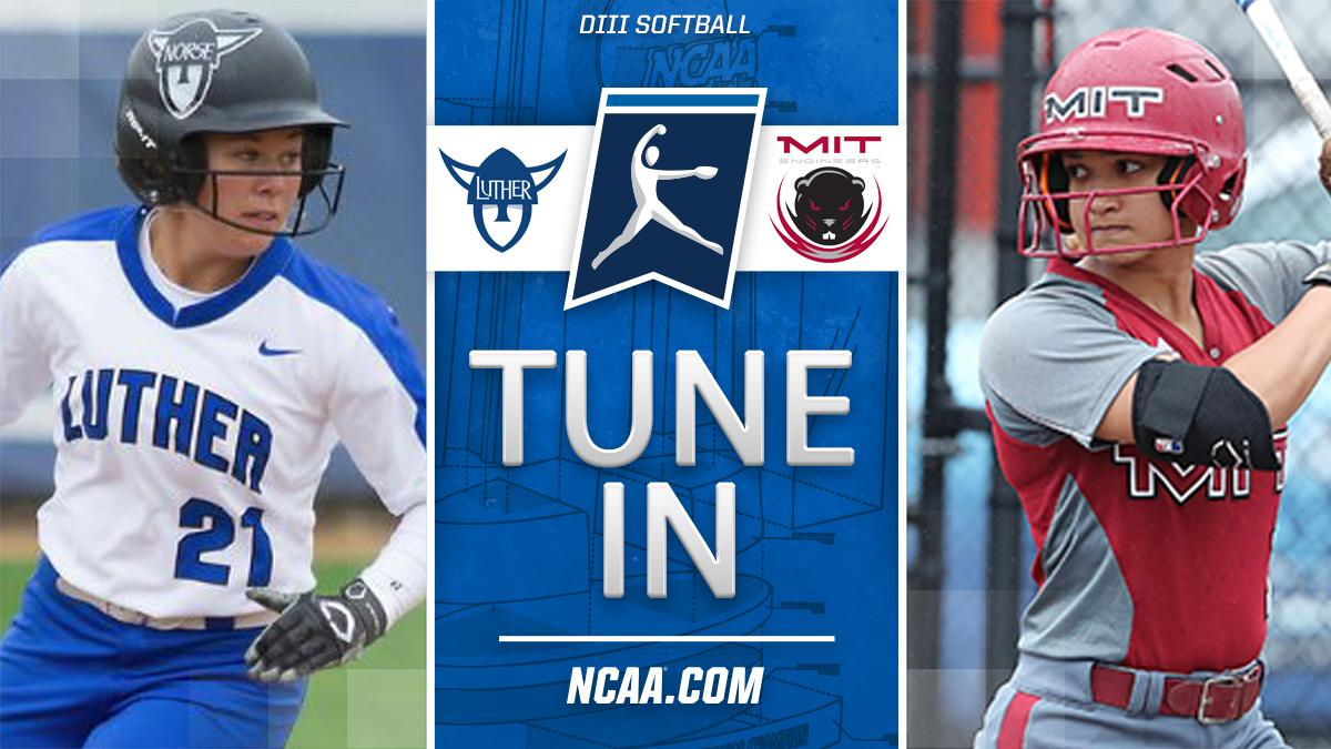 Massachusetts institute of technology mit mit twitter dont miss out on the second diii softball showdown of the day tune in at 230 pm et to watch the mitengineers and norsesports fandeluxe Choice Image