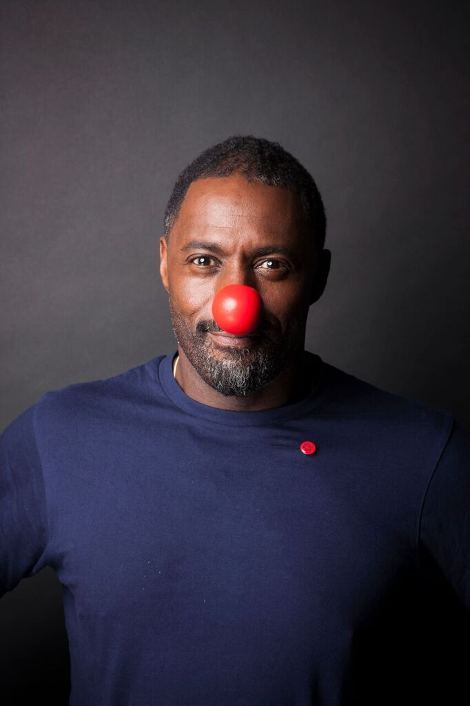 It's #RedNoseDay tonight on @NBC. Wear your ��, tune in, & donate NOW! https://t.co/grp7S4r69Z https://t.co/FOhB3SxbZE