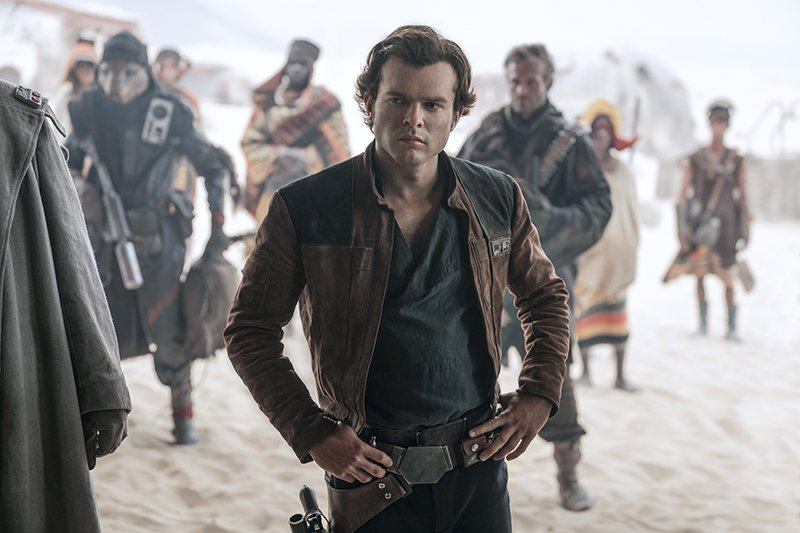Here's what Solo's ending means for the future of the #StarWars franchise  https://t.co/pCu3a9F2dr