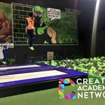 Image for the Tweet beginning: Having a great time @FlipOutBham