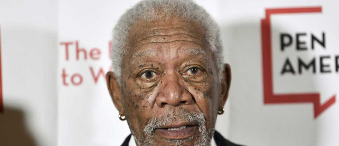 Morgan Freeman : l'acteur est accusé de harcèlement par plusieurs femmes ! https://t.co/cUZV5oImW8