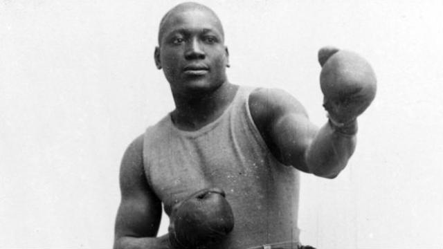 #BREAKING: Trump grants posthumous pardon to Jack Johnson, first black boxing heavyweight champion https://t.co/IgenbHY23B