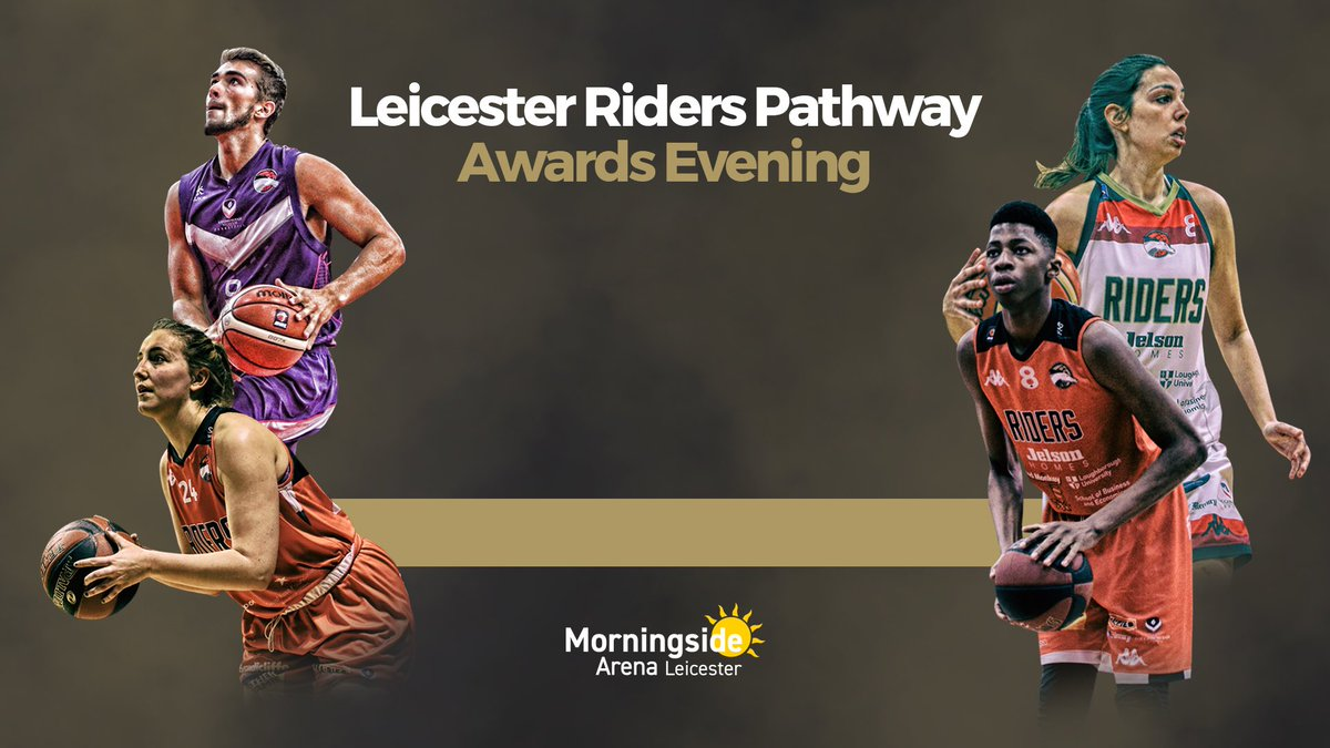 It's the Leicester Riders Pathway Awards evening today at @LeicesterArena!   Watch out for all out winners coming later this evening!   Be sure to follow @CharnwoodBball &amp; @lborobasketball for our Senior Pathway Award winners   #BritishBasketball<br>http://pic.twitter.com/PSG61KIugp
