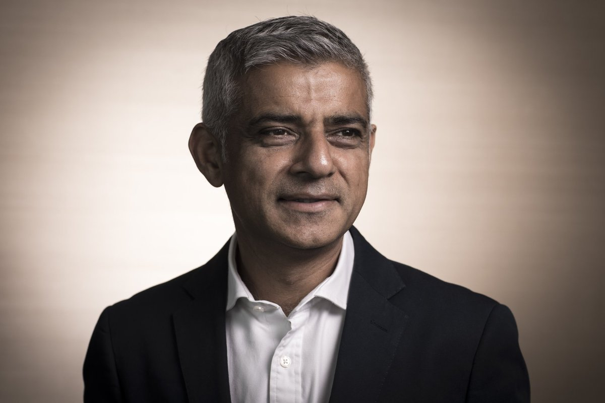 Uber's mea culpa hands Sadiq Khan a win at Theresa May's expense https://t.co/8EuftSGuqL via @ThomasWPenny #tictocnews