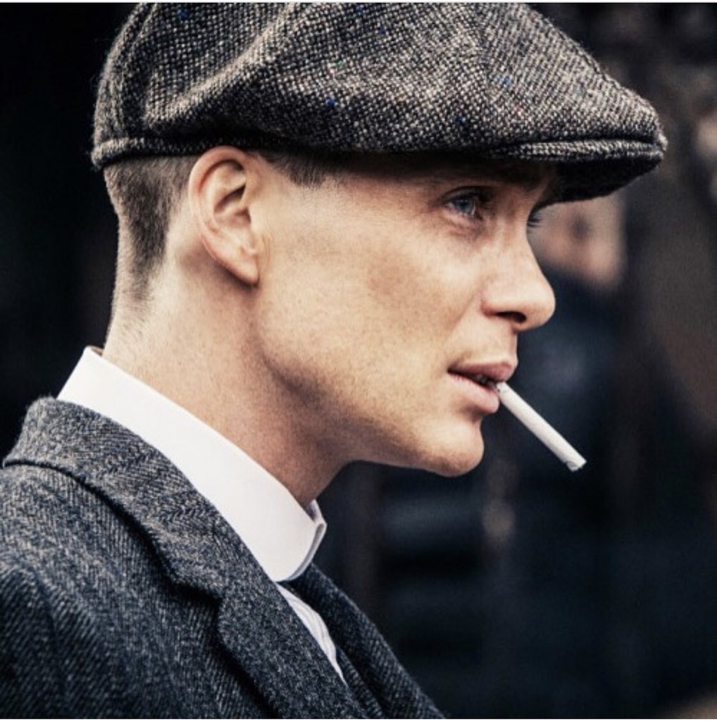 #PeakyBlinders Latest News Trends Updates Images - 1r5h0ce