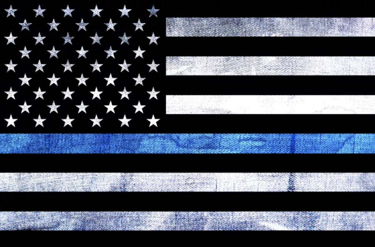 There is no such thing as 'good cops' because police officers who stay silent are complicit: https://t.co/Uu1cYDX9QF