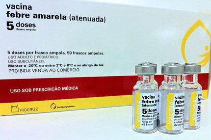 Pesquisadores da @fiocruz publicaram artigo na revista Vaccine com os resultados de estudo sobre a imunidade de longo prazo para doses fracionadas da vacina contra #FebreAmarela https://t.co/1f1yvTg4Hw