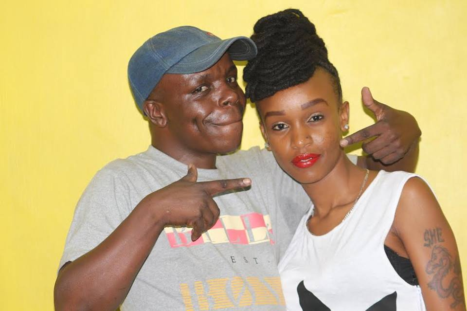 #JAHMROCKDOBA is now live on air. Join us now and enjoy the show nikiwa na street Empress @_shideh hadi midnight.<br>http://pic.twitter.com/xfxjD4Ec7u